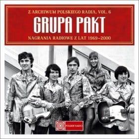 Z Archiwum Polskiego Radia vol. 6 - Grupa PAKT