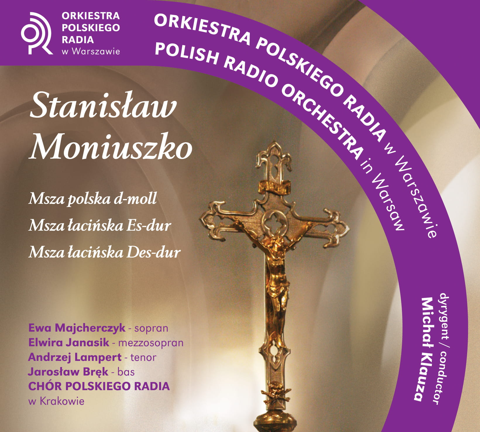 Moniuszko - Msze [CD]