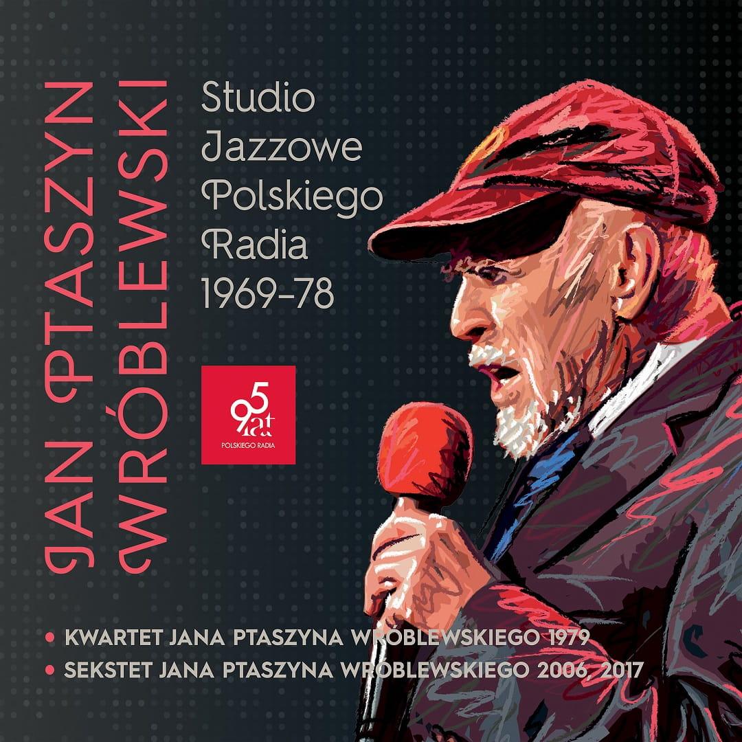 Jan Ptaszyn Wróblewski - Studio Jazzowe PR 1969-1978 (5CD)
