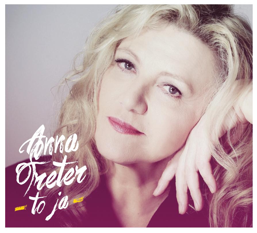 Treter Anna - To Ja [CD]
