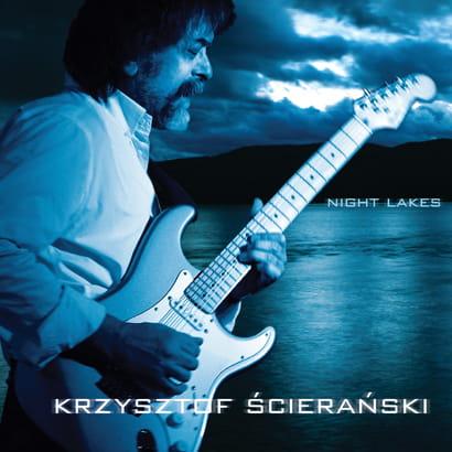 Krzysztof Ścierański - Night Lakes [CD]