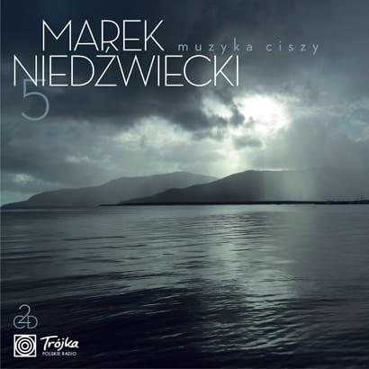 Marek Niedźwiecki - Muzyka ciszy vol. 5 [CD]