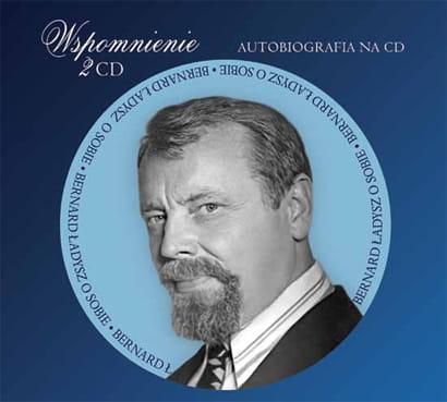 Wspomnienie - Bernard Ładysz [2 CD]
